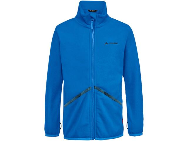 VAUDE Pulex Jacket Kids radiate blue